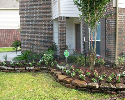 Landscape Design Houston, TX - About Landscape Design Houston, Baytown, La Porte, Dayton, TX