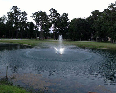 Commercial Landscape Services Baytown, TX