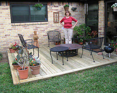 Outdoor Living Baytown, TX